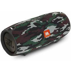 Prijenosni zvučnik JBL Xtreme Squad (Bluetooth, baterija 15h)