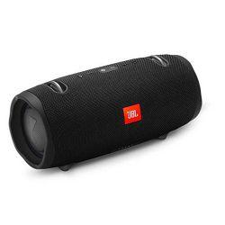Prijenosni zvučnik JBL Xtreme 2 crni (Bluetooth, baterija 15h)