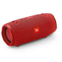 Prijenosni zvučnik JBL Xtreme2 crveni (Bluetooth, baterija 15h)