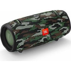 Prijenosni zvučnik JBL Xtreme 2 Squad (Bluetooth, baterija 15h)