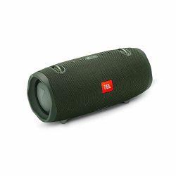 Prijenosni zvučnik JBL Xtreme 2 tamnozeleni (Bluetooth, baterija 15h)