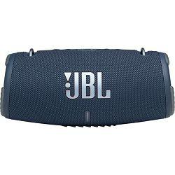 Prijenosni zvučnik JBL Xtreme 3 plavi (Bluetooth, baterija 15h)