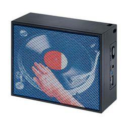 Prijenosni zvučnik MAC AUDIO BT Style 1000 Design: DJ (Bluetooth, baterija 4h)