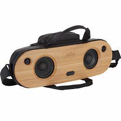 Prijenosni zvučnik MARLEY Bag of Riddim 2 (Bluetooth, baterija 10h)