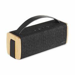 Prijenosni zvučnik MARLEY Bag of Riddim crni (Bluetooth, baterija 10h)