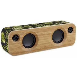 Prijenosni zvučnik MARLEY Get Together BT mini palm (Bluetooth, baterija 10h)
