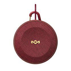Prijenosni zvučnik MARLEY No Bounds crveni (Bluetooth, baterija 10h)