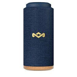 Prijenosni zvučnik MARLEY No Bounds Sport plavi (Bluetooth, baterija 12h)