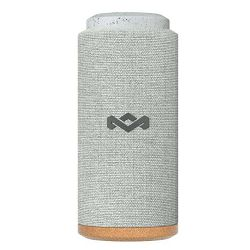 Prijenosni zvučnik MARLEY No Bounds Sport sivi (Bluetooth, baterija 12h)