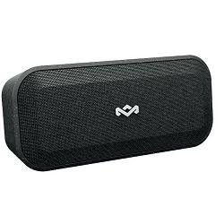 Prijenosni zvučnik MARLEY No Bounds XL crni (Bluetooth, baterija 16h)
