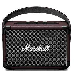 Prijenosni zvučnik MARSHALL Kilburn II Bluetooth burgundy (baterija 20h)