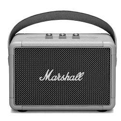 Prijenosni zvučnik MARSHALL Kilburn II Bluetooth sivi (baterija 20h)