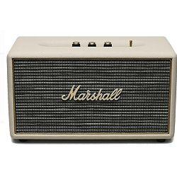 Bežični Hi-Fi zvučnik MARSHALL Stanmore Bluetooth cream