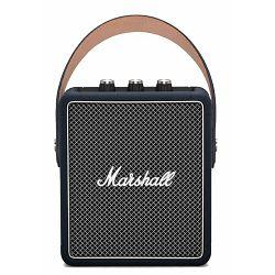 Prijenosni zvučnik MARSHALL Stockwell II indigo plavi (Bluetooth, baterija 20h)
