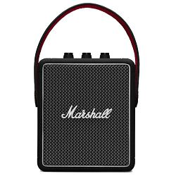 Prijenosni zvučnik MARSHALL Stockwell II crni (Bluetooth, baterija 20h)