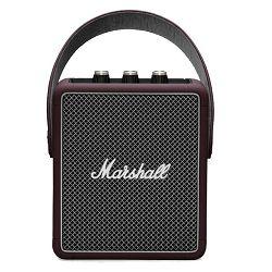 Prijenosni zvučnik MARSHALL Stockwell II burgundy (Bluetooth, baterija 20h)