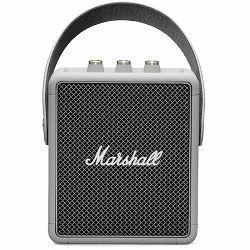 Prijenosni zvučnik MARSHALL Stockwell II sivi (Bluetooth, baterija 20h)