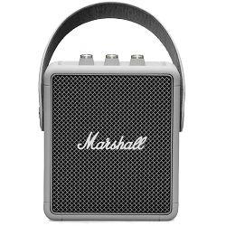 Prijenosni zvučnik MARSHALL Stockwell II bijeli (Bluetooth, baterija 20h)
