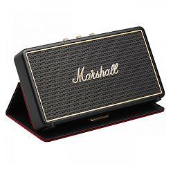 Prijenosni zvučnik MARSHALL Stockwell + preklopna torbica (Bluetooth, baterija 25h)