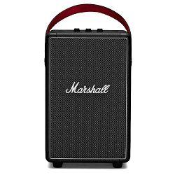 Prijenosni zvučnik MARSHALL TUFTON crni (Bluetooth, baterija 20h)