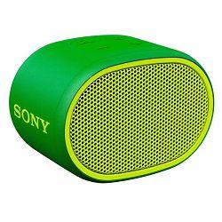 Prijenosni zvučnik SONY SRS-XB01G (Bluetooth, baterija 6h)