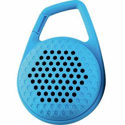 Prijenosni zvučnik SAL BT 600/BL plavi (Bluetooth, FM radio)