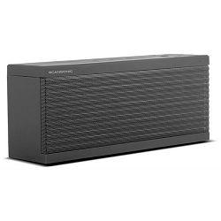 Prijenosni zvučnik SCANSONIC BT200 crni (Bluetooth, baterija 10h)