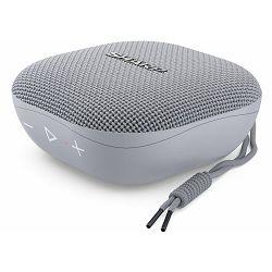 Prijenosni zvučnik SHARP GX-BT60(GR) sivi (Bluetooth, baterija 13h)
