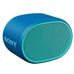 Prijenosni zvučnik SONY SRS-XB01L (Bluetooth, baterija 6h)
