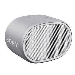 Prijenosni zvučnik SONY SRS-XB01W (Bluetooth, baterija 6h)