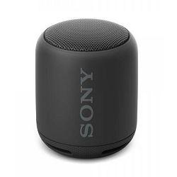 Prijenosni zvučnik SONY SRS-XB10B crni (Bluetooth, baterija 16h)