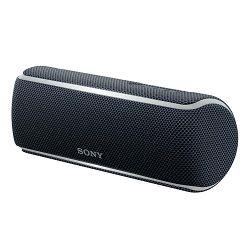 Prijenosni zvučnik SONY SRS-XB21B (Bluetooh, baterija 12h)