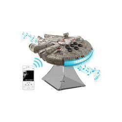 Prijenosni zvučnik STAR WARS Millenium Falcom (Bluetooth, Handsfree, baterija)