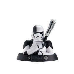 Prijenosni zvučnik STAR WARS Storm Trooper (Bluetooth, Handsfree, baterija)