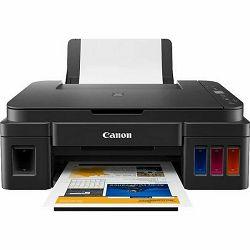 Printer CANON PIXMA G2415 (inkjet, 4800x1200 dpi, print, copy, scan)