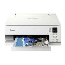 Printer CANON Pixma TS6351 - bijeli (inkjet, 4800x1200dpi, print, copy, scan)