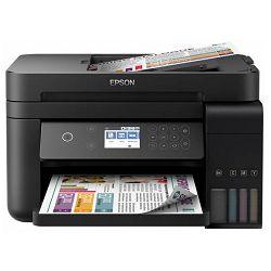 Printer EPSON L6170 EcoTank A4 C11CG20402 (inkjet, 4800 x 1200 dpi, print, copy, scan)