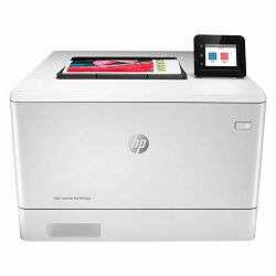 Printer HP Color LaserJet Pro M454DW W1Y45A (laserski, 600dpi)