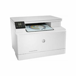 Printer HP Color LaserJet Pro MFP M180n T6B70A (laserski, 600dpi, print, copy, scan)