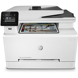 Printer HP Color LaserJet Pro MFP M280NW T6B80A (laserski, 600dpi, print, copy, scan)