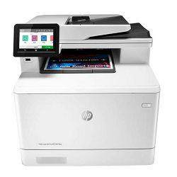 Printer HP Color LaserJet Pro MFP M479dw W1A77A (laserski, 600dpi, print, copy, scan, email)