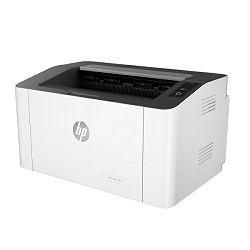 Printer HP Laser 107a 4ZB77A (laserski, 1200dpi)
