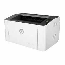 Printer HP Laser 107w 4ZB78A (laserski, 1200dpi)