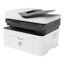 Printer HP Laser MFP 137fnw 4ZB84A (laserski, 1200dpi, print, copy, scan)