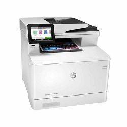 Printer HP LJ Pro 400 color MFP M479fnw W1A78A (laserski, 600dpi, print, copy, scan, fax, email)