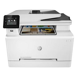 Printer HP MFP CLJ M281FDN (laserski, 600dpi, print, copy, scan, fax)