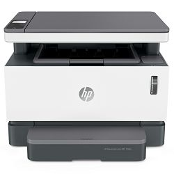 Printer HP Neverstop Laser 1200n 5HG87A ( laserski, 600x600 dpi, print, copy, scan)