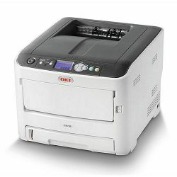 Printer OKI C612n,34/36ppm, mreža, PCL, 256MB (laserski, 600x1200dpi)