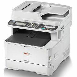Printer OKI MC363dnw print/scan/copy/fax, 26/30ppm, dupl.