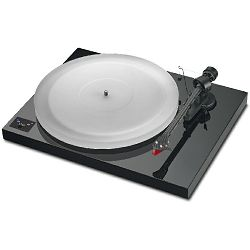 Gramofon PRO-JECT DEBUT CARBON DC ESPRIT SB crni